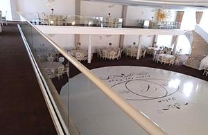balustrade sticla focsani